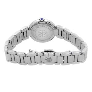 Raymond Weil Shine Steel White MOP Diamond Dial Ladies Watch 1600-ST-00995