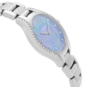 Raymond Weil Noemia Steel Diamond Blue MOP Ladies Quartz Watch 5132-STS-00955