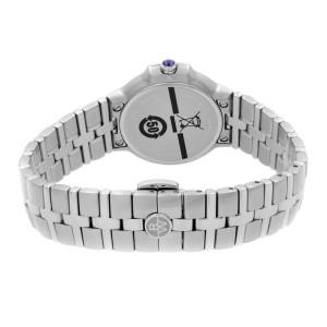 Raymond Weil Parsifal Steel Diamond Silver MOP Dial Ladies Watch 5180-ST-00995