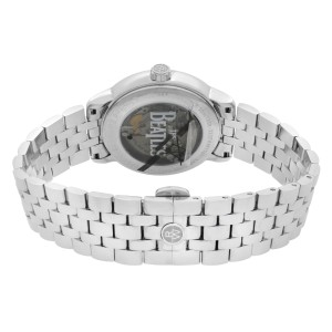 Raymond Weil Maestro Beatles Edition Steel Silver Dial Mens Watch 2237-ST-BEAT1