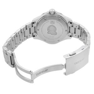 TAG Heuer Aquaracer Hawaii Limited Edition Automatic Mens Watch WAP201AA.BA0830