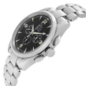 Omega Seamaster Railmaster Aqua Terra Black Dial Automatic Mens Watch 2512.52.00