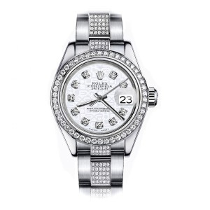 Rolex Datejust 69160 26mm Womens Watch
