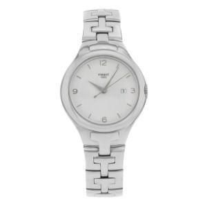 Tissot T12 T082.210.11.038.00 34mm Womens Watch