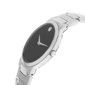 Movado Temo 605903 38mm Mens Watch