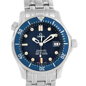 Omega Seamaster 2561.80.00 36.25mm Mens Watch