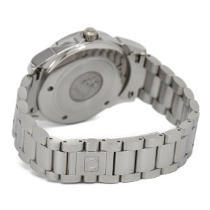 OMEGA Deville GMT 4833.40.31 Chronometer Automatic Men's Watch