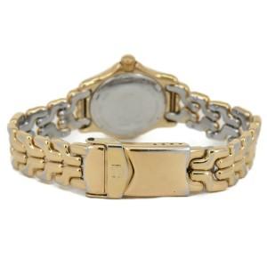 TAG HEUER S/el 200M S04.708M Ivory Dial Quartz Ladies Watch
