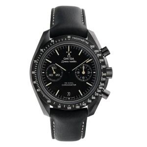 Omega Speedmaster 311.92.44.51.01.004 Black Ceramic Automatic 44.25mm Mens Watch