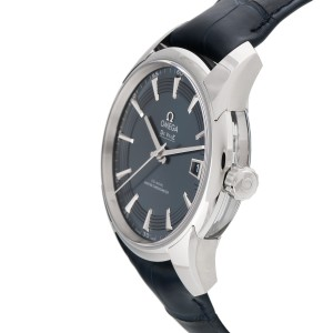 Omega DeVille 433.33.41.21.03.001 Stainless Steel Automatic 41mm Mens Watch