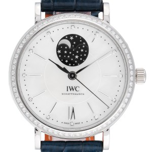 IWC Portofino IW459001 Stainless Steel Automatic 37mm Unisex Watch