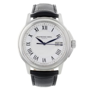 Raymond Weil Tradition 5578-STC-00300 42mm Mens Watch
