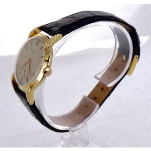 Patek Caltrava 2429 Vintage 32mm Mens Watch