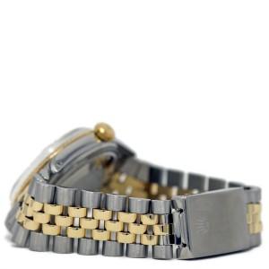 Rolex Datejust 1600 36mm Mens Watch