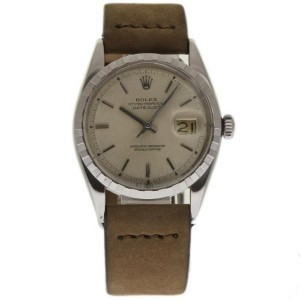 Rolex Datejust 6605 36mm Mens Watch