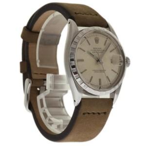 Rolex Datejust 6605 36mm Mens Watch