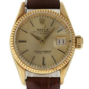 Rolex Datejust 6517 26mm Womens Watch