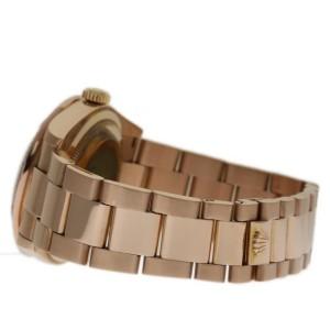 Rolex Day-date 118205 36mm Mens Watch