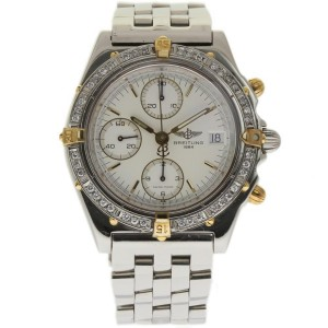 Breitling Chronomat B13050 40mm Mens Watch