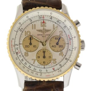 Breitling Navitimer D30022 38mm Mens Watch