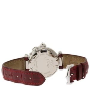 Cartier Pasha 2400 32mm Mens Watch
