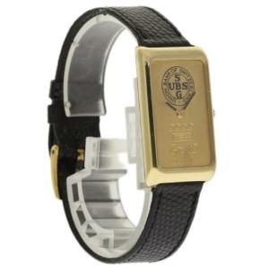 Corum Union Bank Of Swizerland 14400 34mm Mens Watch