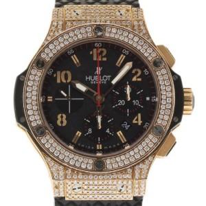 Hublot Big Bang 341.PB.131.RX 41mm Mens Watch