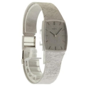Omega Vintage 220-1 25mm Womens Watch