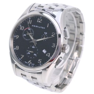 Hamilton Jazz Master H386120 41mm Mens Watch