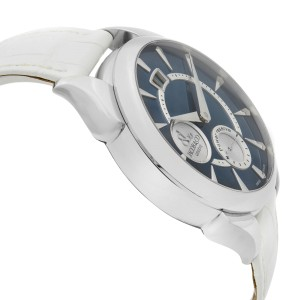 Jacob & Co. Palatial Classic Big Date Hand-Wind Mens Watch PC400.10.NS.NF.A