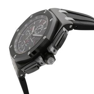 Audemars Piguet Royal Oak Offshore Ceramic Automatic Watch 26402CE.OO.A002CA.01
