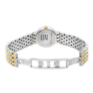 ESQ Telos Stainless Steel Two Tone  Quartz Womens Watch 07100768