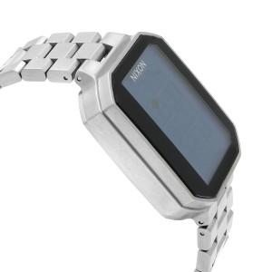 Nixon Synapse Sensor Digital Steel Quartz Mens Watch A323-000