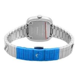 Gomelsky Eppie Sneed Stainless Steel Diamond MOP Dial Ladies Watch G0120095028