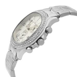 Giorgio Milano Stainless Steel Chronograph Quartz Unisex Watch GM771SL