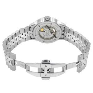 Raymond Weil Freelancer Silver Dial Steel Automatic Mens Watch 2710-ST-65031