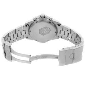TAG Heuer Professional 2000 Stainless Steel Quartz Mens Watch CN111F.BA0337