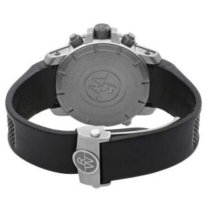Raymond Weil Nabucco Titanium Gray Dial Automatic Mens Watch 7820-STC-05607