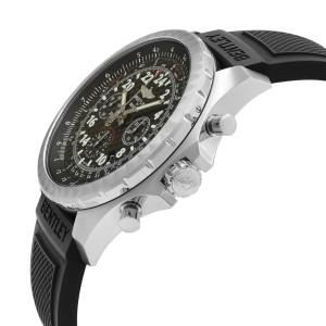 Breitling Bentley LTD Edition Steel Black Dial Mens Watch AB022022/BC8L-220S
