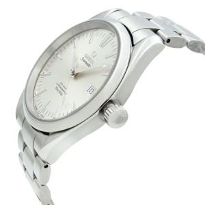 Omega Seamaster Aqua Terra Steel Silver Dial Automatic Mens Watch 2503.30.00