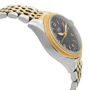 Oris Big Crown Pointer Black Dial Ladies Watch 01 594 7680 4334-07 8 14 32