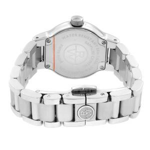 Raymond Weil Noemia  MOP Steel Quartz Ladies Watch 5927-ST-00907