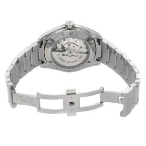 Omega Seamaster Aqua Terra Blue Dial Automatic Mens Watch 231.10.42.21.03.003