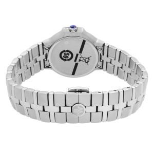 Raymond Weil Parsifal Steel White Roman Dial Quartz Ladies Watch 5180-ST-00300