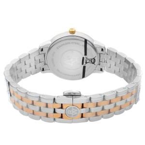 Raymond Weil Toccata Steel MOP Diamond Dial Ladies Watch 5388-SP5-97081