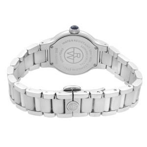 Raymond Weil Noemia Steel Diamond MOP Dial Quartz Ladies Watch 5932-ST-00990