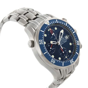 Omega Seamaster 2298.80.00 41.5mm Mens Watch