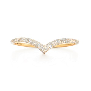 Kwiat 18k Yellow Gold Bracelet From The Tempo Collection