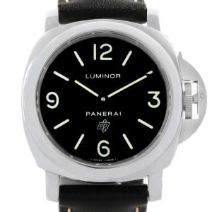 Panerai Luminor PAM00000 44mm Mens Watch