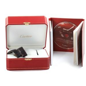 Cartier Calibre W7100037 42mm Mens Watch